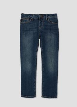 Jeans J06 in comfort denim medium wash